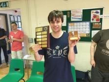 Nottingham 2016 winner: JACK WORSLEY