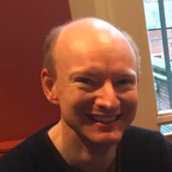 Stephen Read: 3 FOCAL event wins