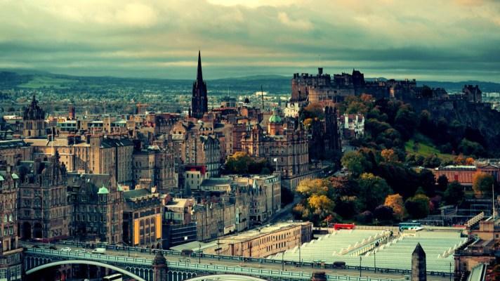Edinburgh-City-Centre