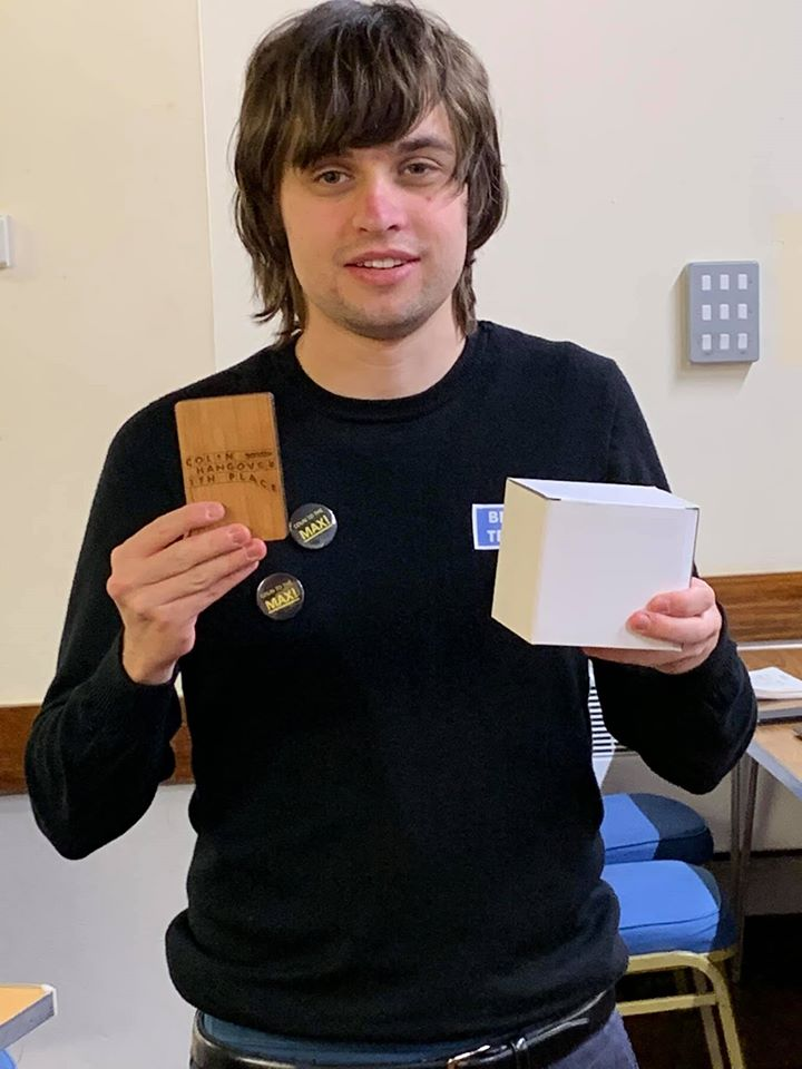 jack winner