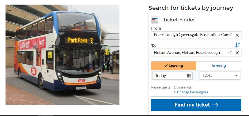 pbo bus