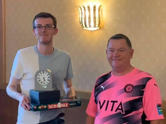 Blackpool 2021: Brahag is champhag!